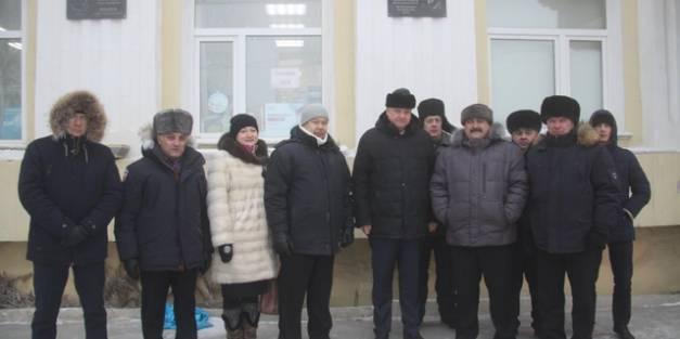 К 100-летию В.М.Дубровского в Якутске прошли торжественные мероприятия