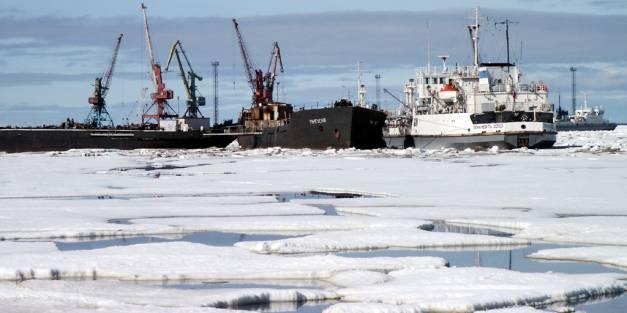 Связисты Пароходства к Арктике готовы!