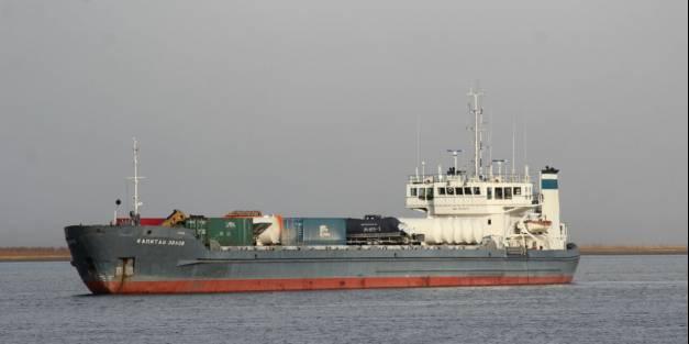 Навигация- 2017: Доставка грузов в Арктические районы  полностью завершена