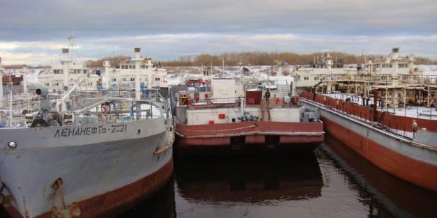 Дневник судоремонта: Структурным подразделениям пароходства предстоит выполнить большой объем модернизационных работ