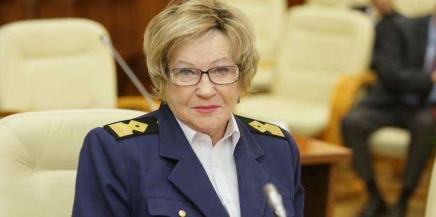 Скоропостижно скончалась легенда Ленского флота  Людмила Федоровна Воронина