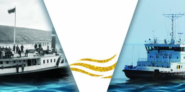 Навстречу юбилейным датам – 125-летию регулярного судоходства на Лене и 25-летию акционирования ПАО «ЛОРП».