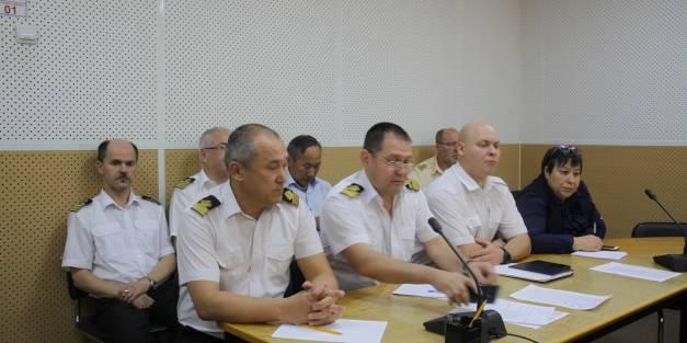 ПАО «ЛОРП» выполнило план августа по перевозкам грузов