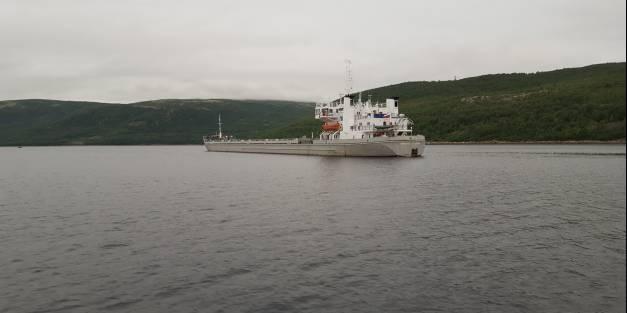 Дневник навигации: На Лене навигация завершена, на Белом море продолжается