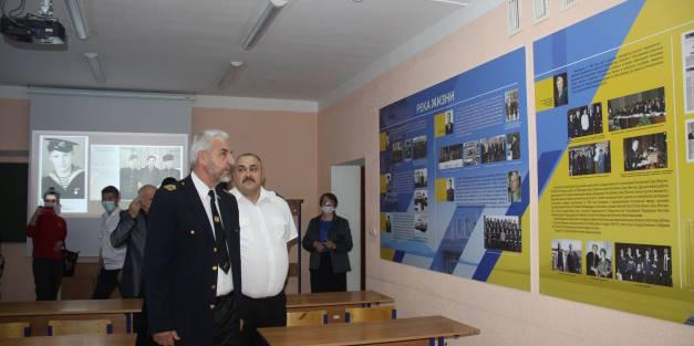В ЯИВТ открыта аудитория им. Юрия Кайдышева