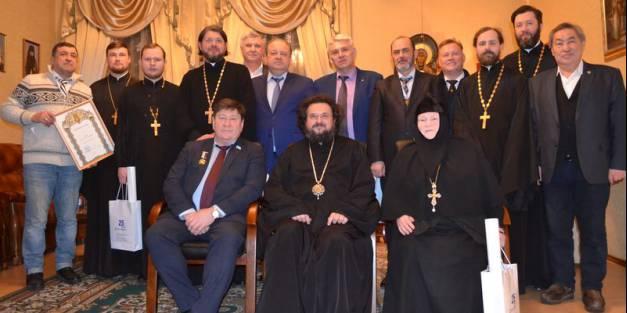 Якутская Епархия отмечает 150-летний юбилей