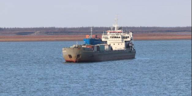 Дневник навигации: План сентября выполнен, флот возвращается на Лену