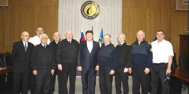 Общественный совет ПАО «ЛОРП» заработал в обновленном составе
